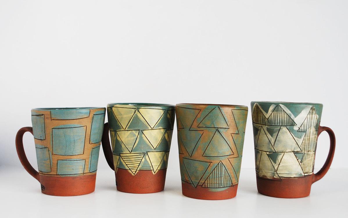 Jess Carter - Ceramic Artist