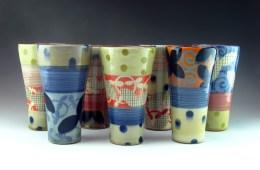 Adero Willard - Ceramic Artist
