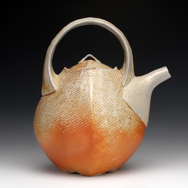 Bill Wilkey - Ceramic Artists Now