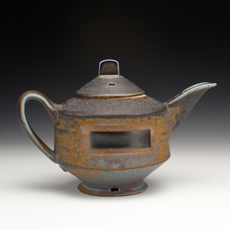 Jeff Oestreich - Ceramic Artists Now