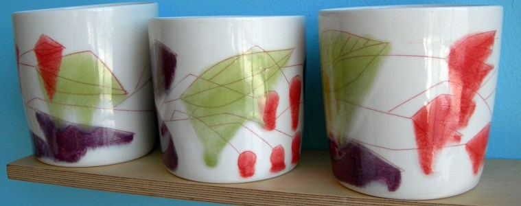 Naomi Cleary - Ceramic Artist