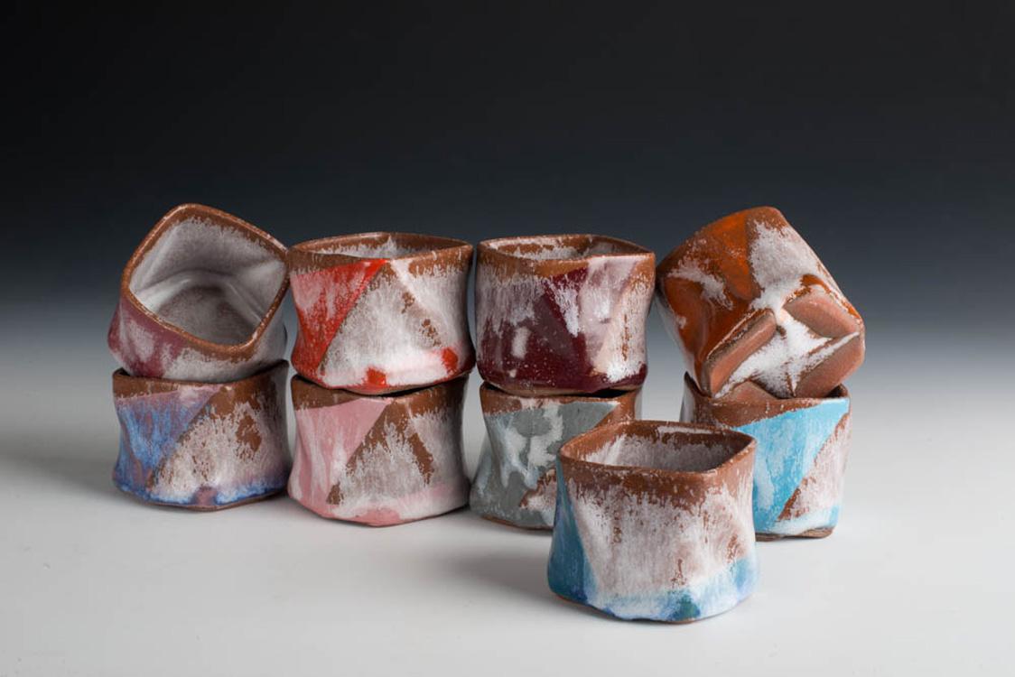 Marc Digeros - Ceramic Artist Now
