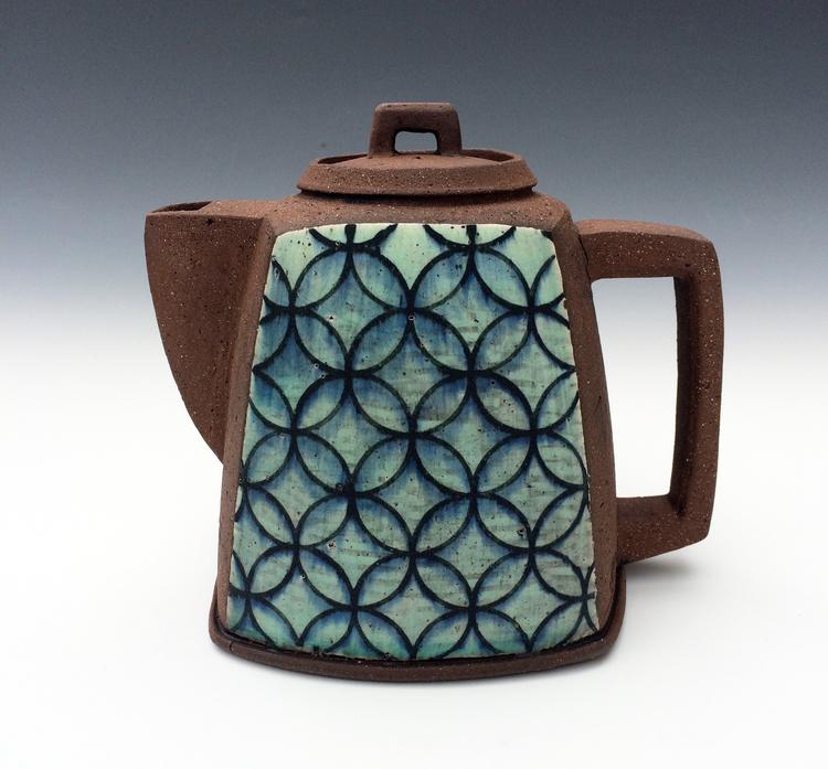 Mike Gesiakowski - Ceramic Artist