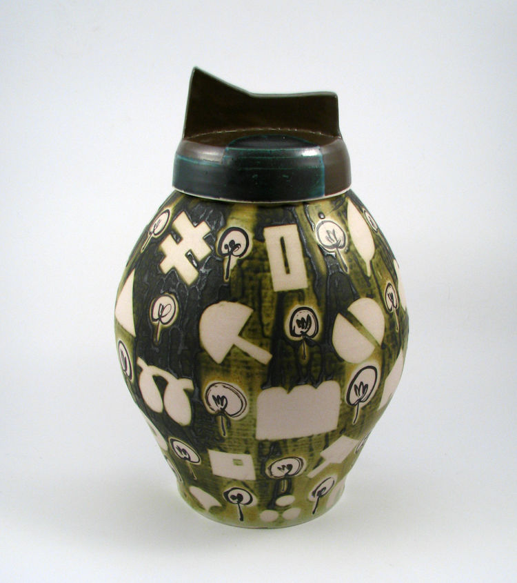 HP Bloomer - Ceramic Artist Now