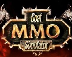 Titel Goat MMO Simulator