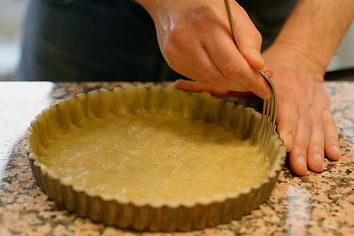 Masa para tarta Sin TACC