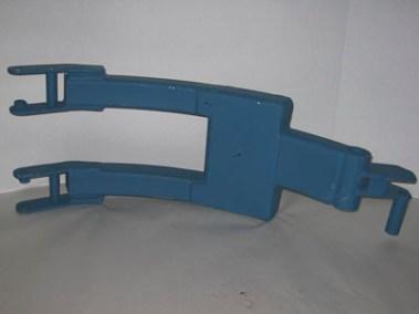 093-2619-SER Tri-Cuff Arm