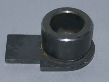 A3334 Cable Cyl Anchor, Weld-In