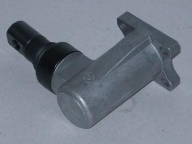 A3640 4-Bolt Aluminum Housing w/Boot