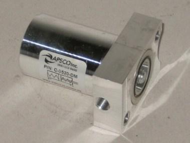 C-3520 Air Actuator V20