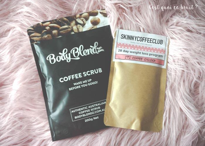 Peut-on maigrir avec du café ?