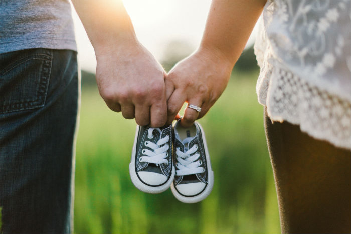 L'arrivée de bébé, les vrais indispensables