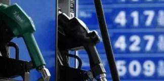 Prețul benzinei la Peco este mai mare ca media europeană