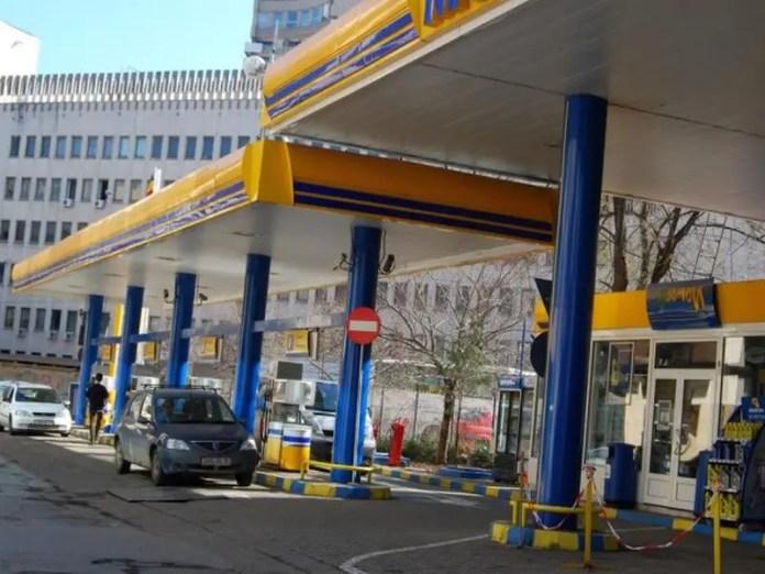 prețul benzinei