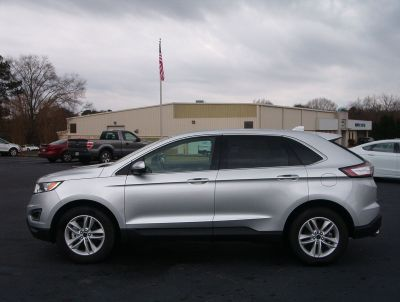 2017 Ford Edge SEL city Georgia Youngblood Motor Company Inc