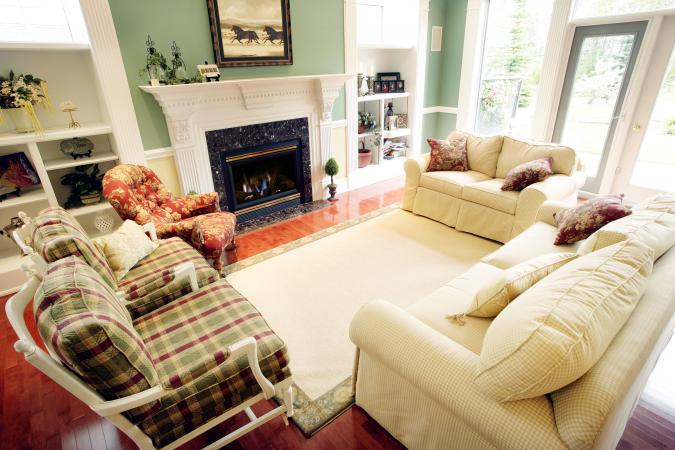 F Living Room Furniture Arrangement