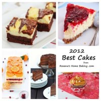 Top 13 Desserts to celebrate the New Year