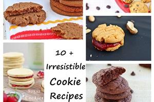 Top 13 cookies of 2012