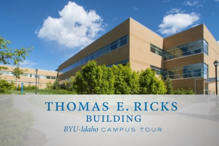 Byu Idaho Campus Tours Find Your World