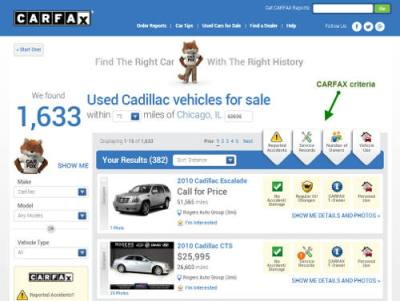 Search Results Carfax Search Used Cars For Sale Pre Owned – Cars Gallery
