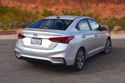 The 2018 Hyundai Accent Exceeds Expectations | CARFAX Blog