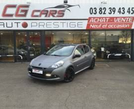 RENAULT CLIO RS ANGE & DEMON