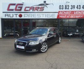 AUDI A6 AMBITION LUXE 3.0 TDI