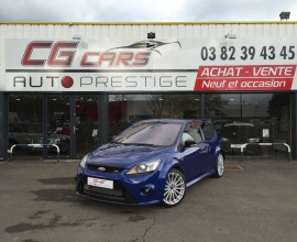 FORD FOCUS RS 305CV