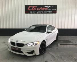 BMW M4 DKG 05/2015