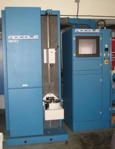 Adcole Model 1200
