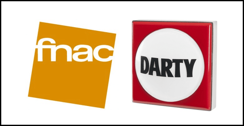 rachat fnac darty 2015