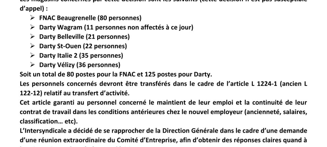 Communique_Intersyndical_ADLC_18072016_DARTY_Ile_de_France