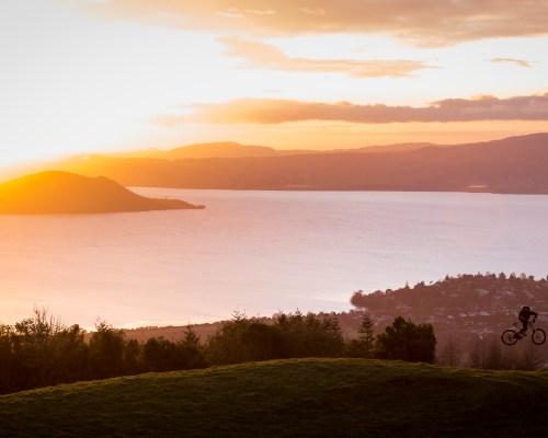 Rider - Jack Fisher, Location - Rotorua, NZ, Photo - Cameron Mackenzie