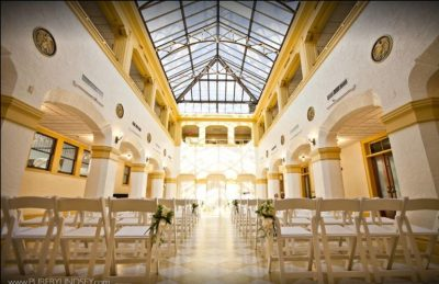 Gainesville Wedding Venue for Your Dream Day - A Chair ...