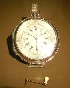 John Harrison's H4 Watch