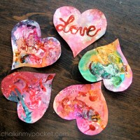 Valentine's Day Activity Round Up