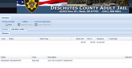 michael emry fbi arrest