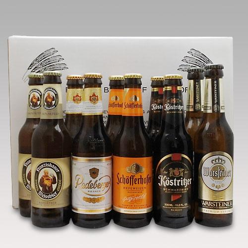 人気ドイツビール10本セット