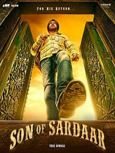 wallpaper of son of sardar