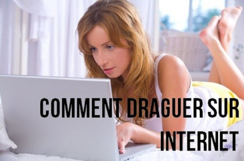 Drague internet