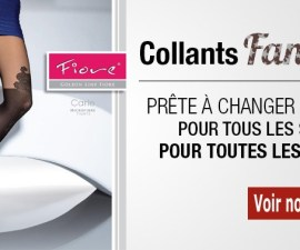 collants fiore