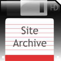 Site Archive 2015