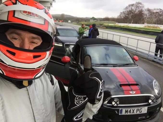 Petrol Ped car vlog