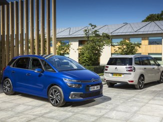 Citroen C4 Picasso and C4 Grand Picasso