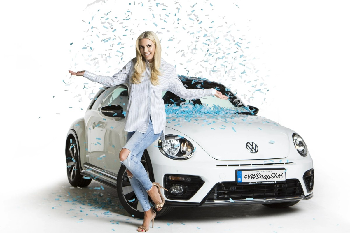 Volkswagen Ireland Launches Snapshot Instagram Competition