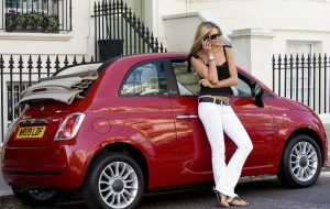 confessions of a car blogger