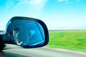 6 worst passengers to drive with