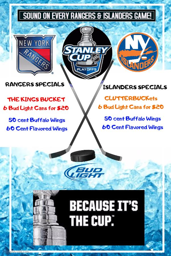 Stanley Cups Playoff Special
