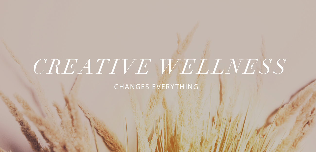 creative wellness changes everything chantal wiebe