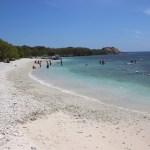 Pigieon Island